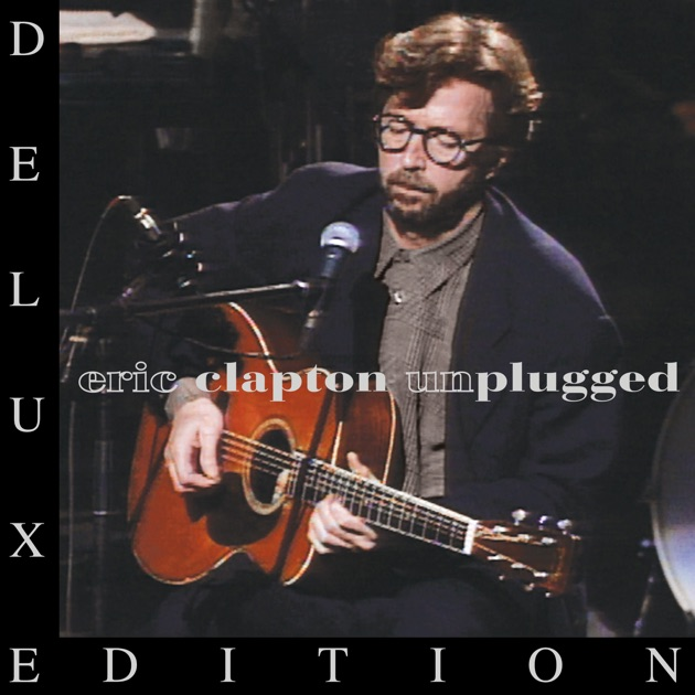 Unplugged (Deluxe Edit...