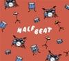 HALFBEAT - EP ジャケット画像