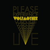 Please Experience Wolfmother (Live) - EP