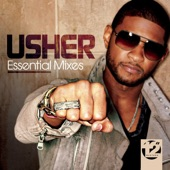 """12"""" Masters - The Essential Mixes: Usher"""