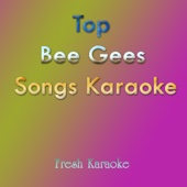 How Deep Is Your Love - Karaoke Version (In the Style of Bee Gees)