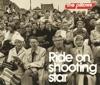 Ride on shooting star - Single ジャケット写真