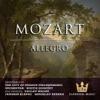 Mozart Allegro, The City of Prague Philharmonic Orchestra, Jaromir Klepac, Nostitz Quartet & Miroslav Sekera