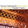 The Touch Of Your Lips  - Randy Halberstadt