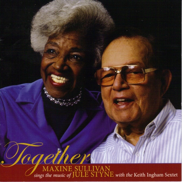 Together by Maxine Sullivan