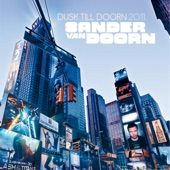 Dusk Till Doorn 2011 (Mixed by Sander van Doorn)
