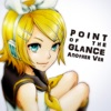 POINT OF THE GLANCE - Another Ver - Single