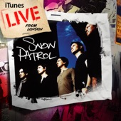 iTunes Live from London - EP