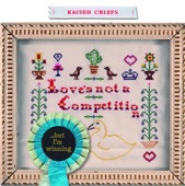 Love's Not A Competition (But I'm Winning) - Single