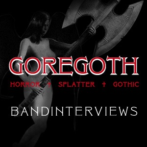 Bandinterviews (Gothic, EBM, Metal ...)