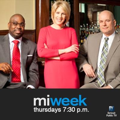 MiWeek - A Detroit Public TV Production