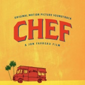 Chef Original Motion Picture Soundtrack Various Artists Czasoumilacz