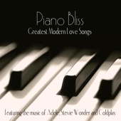 Piano Bliss Greatest Modern Love Songs Joe Thomas Ustaw na halo granie