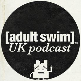 [adult swim] UK