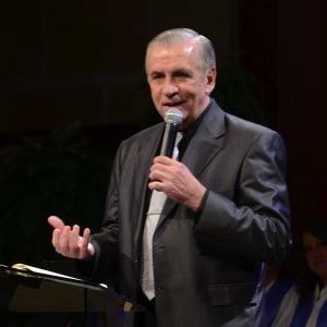 Living Stream Church Podcast