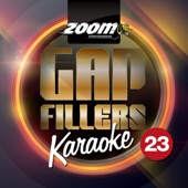 Zoom Karaoke - California King Bed [With Echoes] (In the Style of Rihanna) [Karaoke Version] grafismos