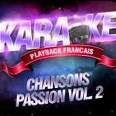 Chanson passion, Vol. 2 (Karaoké)