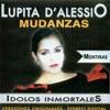 Idolos Inmortales, Lupita D'Alessio