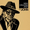 New Orleans Jazz ジャケット写真