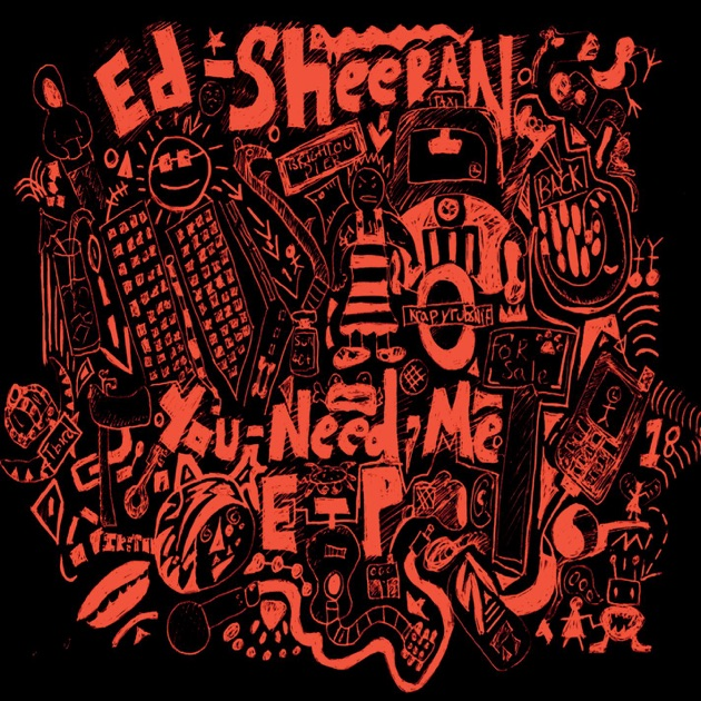 ed sheeran deluxe album