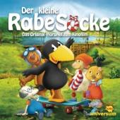 Der kleine Rabe Socke - Das Original-Hörspiel zum Kinofilm