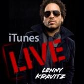 iTunes Live: Lenny Kravitz