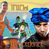 TRIBAL TRANCE DANCE - Kamal