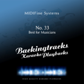 Best for Musicians No. 033 (Karaoke Version)