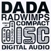 DADA - RADWIMPS