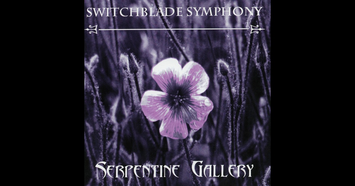 Switchblade Symphony - Clown