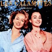 Les Calamités - Vélomoteur artwork