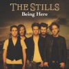 Being Here / Snow In California - Single, The Stills