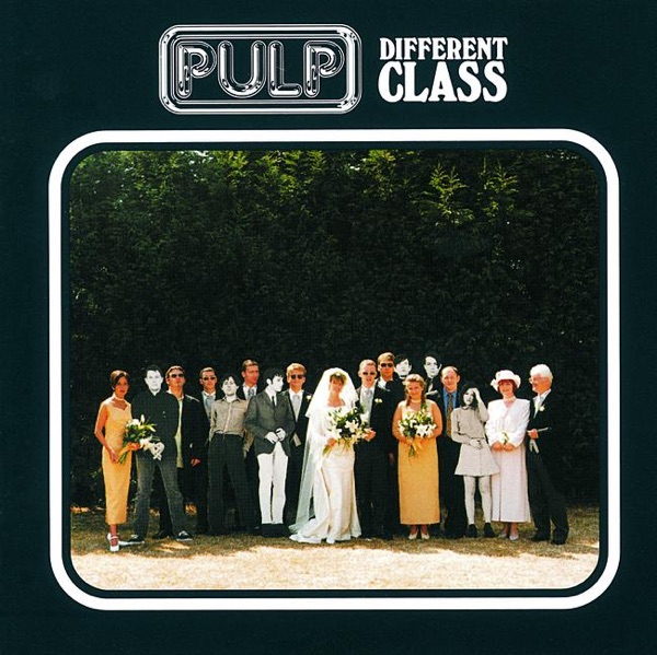 Cover art for Common People