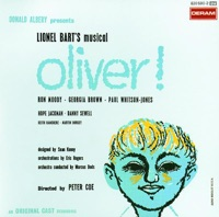 Oliver! - Official Soundtrack