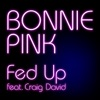 Fed Up Feat. Craig David - Single ジャケット写真