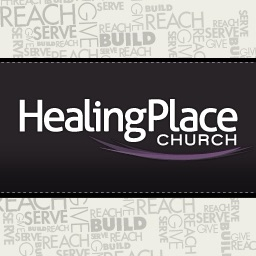 Healing Place Church: Audio Sermons