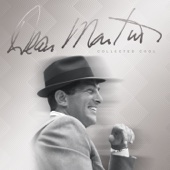 Dean Martin - Ain't That a Kick In the Head illustration