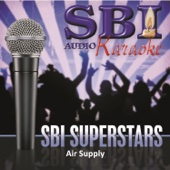 Sbi Karaoke Superstars - Air Supply