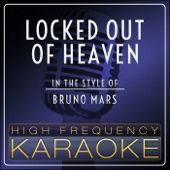 Locked Out of Heaven (Instrumental Version)