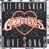 All the Great Love Songs ジャケット写真