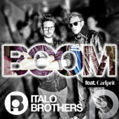 Boom (feat. Carlprit) - EP