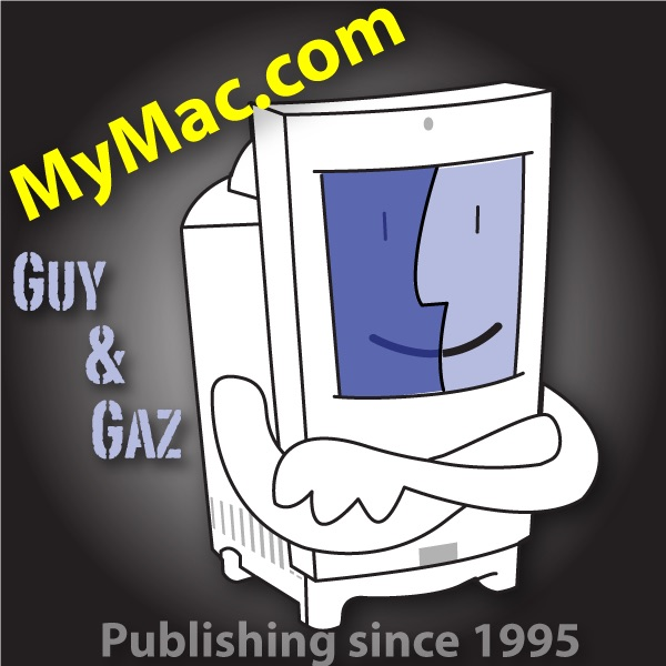 MyMac.com Podcast