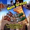 Italian Pan Flute, Mato Grosso