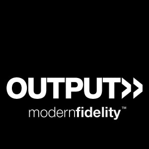 OUTPUT >> Modernfidelity Records