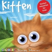 Kitten Sleepy Story