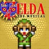 Zelda the Musical Alternate Ending (feat. Andrew Huang, Corey Vidal, Leah Daniels & Tay Zonday) - Single, Mitchell Moffit