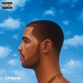 Nothing Was the Same - Drake Cover Art