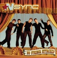 *NSYNC Thinking of You (I Drive Myself Crazy)