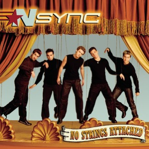 NSYNC – That's When I'll Stop Loving You Chords