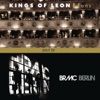 Split: Kings of Leon & Black Rebel Motorcyle Club - EP, Kings of Leon & Black Rebel Motorcycle Club